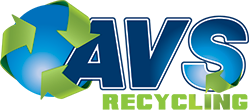 AVS Recycling Logo